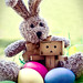 [16/52] Easter-Danbo