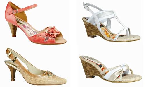 sapatos dakota 2011