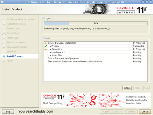 5655661968 508b931f31 Installation steps Oracle 11g r2 on debian