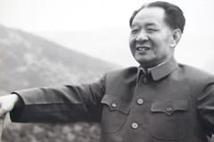 胡耀邦三次拒绝向毛泽东写检讨内情