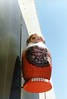 Russian Doll (earthdog) Tags: sanfrancisco travel vacation word 2000 scan sigh matrioshka matryoshka russiandoll nestingdoll stackingdoll babushkadoll cathyhvisit needscamera needslens