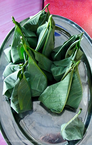 malay dessert tapai glutinous rice RIMG0184