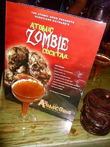 Rum Renaissance Festival 2011 - Zombie Jamboree