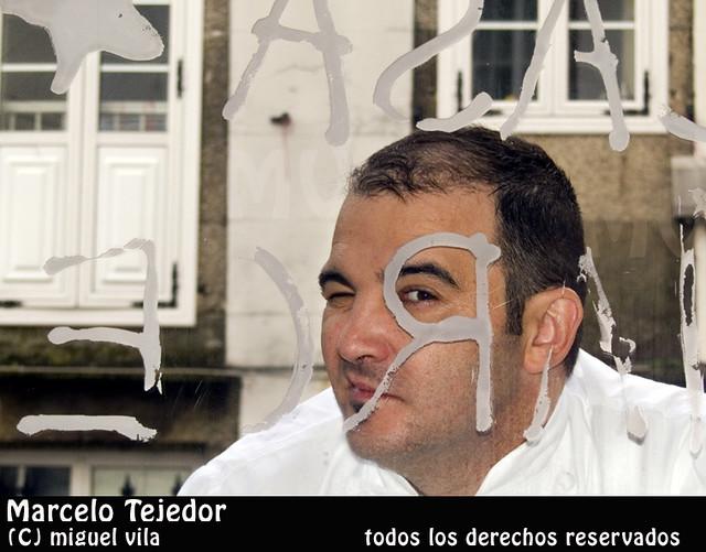 Marcelo Tejedor