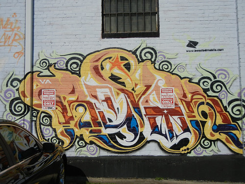 Revok by Graflanta