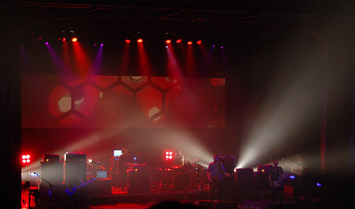 Mogwai - April 25th 2011 - Montreal Canada - 12