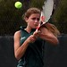 Girls JV Tennis vs Stoneleigh 4_27_11