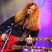 Megadeth 2011 (Budapest Papp László Sportaréna) Dave Mustaine