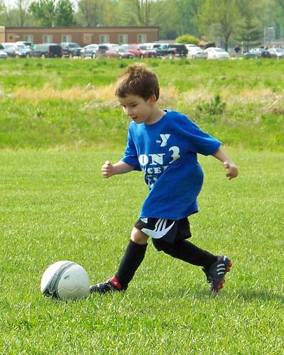 Soccer Drills 1
