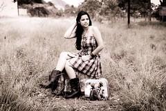 Maria Eloiza 15 anos (Wellington Lima) Tags: verde fashion book lima moda 15 vale wellington anos horizonte belo betim