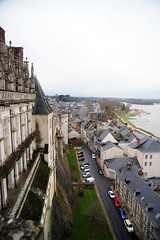 Amboise - View from the Chateau 2 (ag&ph2010) Tags: france amboise leonardodivinci frenchchateaux chateaudamboise