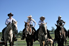 IMG_6335 (Natashatashtash) Tags: rodeo brisbanemeetup daybororodeo2011