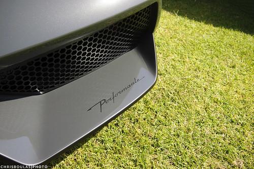Lamborghini Gallardo LP5704 Performante