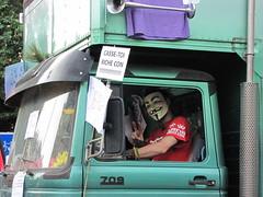 Manif du 1er Mai 2011 (tofz4u) Tags: paris demo protest demonstration anonymous sarkozy manif manifestation masque 75011 1ermai sarko dgage sarkoland 20110501 cassetoirichecon