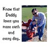 Happy Father's Day: Click to Enlarge