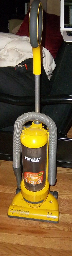 Vacuum Cleaner: $35