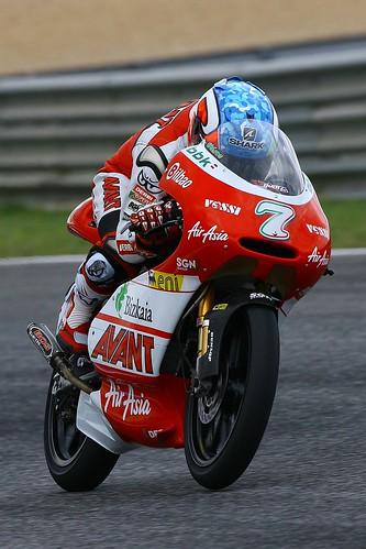 Vázquez GP Portugal