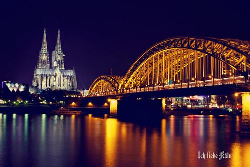 Ich liebe Köln
