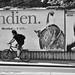 Wien in Bewegung - eine Anspielung auf Geschwindigkeit