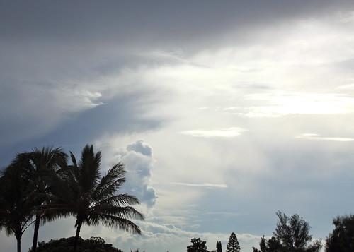 Daytime Thunder