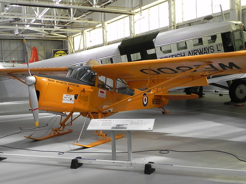 Cosford Museum 2011 119