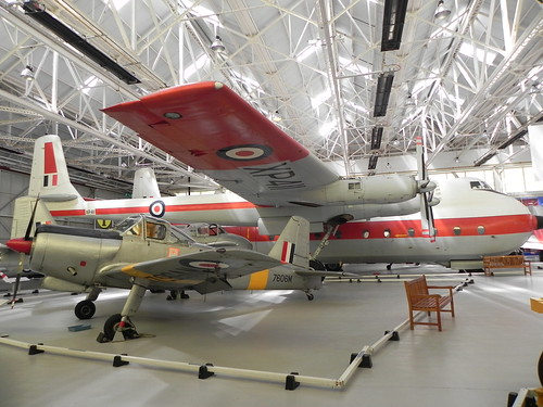 Cosford Museum 2011 122