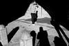 . (ngravity) Tags: street bw canon shadows candid streetphotography greece walker shade crete heraklion iraklio eos50d makrygiannakis