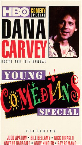 Young Comedians Show