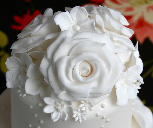 Flickriver Photoset Wedding Cakes By Flutterby Bakery