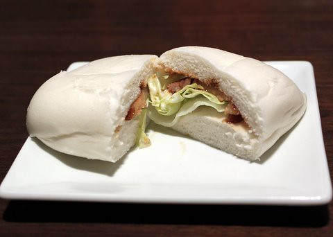 Ippudo Tao_Pork Bun
