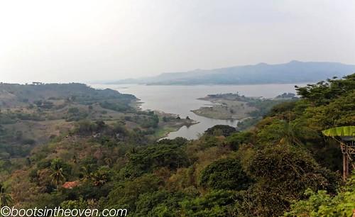 Lago de Suchitlan
