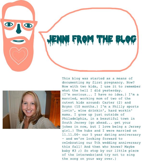 jennifromtheblog