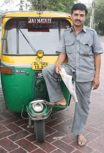 Mission Delhi - Mritunjay Kumar Tiwari, Near Mooolchand Flyover