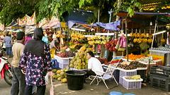 Kuala Terengganu Marketplace