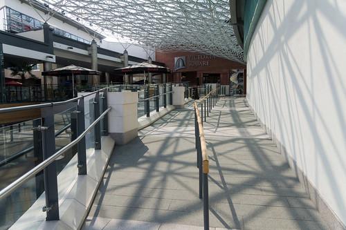 Victoria Square Shopping Centre Belfast