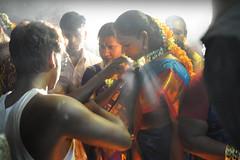 God's Brothel Brides 25 (Leonid Plotkin) Tags: india asia transgender transvestite crossdresser tamilnadu transsexual mela hijra villupuram aravani aravan koovagam