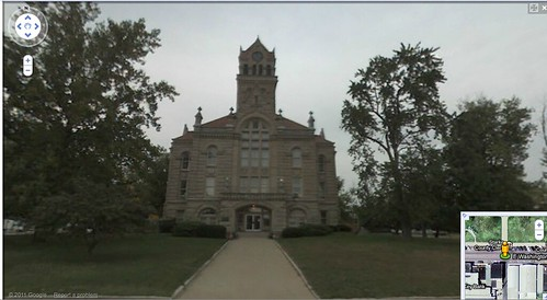 Knox, Indiana City Hall, 101 W. Washington St.