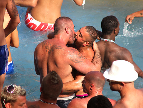 Gay Pride Maspalomas 2011