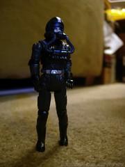 Black Clone Pilot