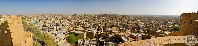 City Of Jaisalmer