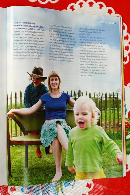 Vitaya magazine
