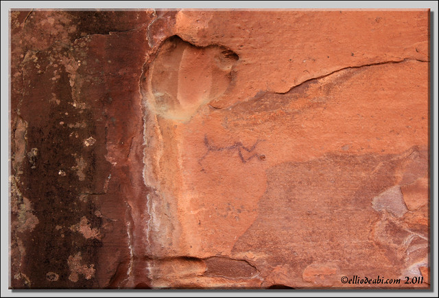 Pintura rupestre 2