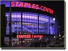 Staples Center Los Angels (ITS-Limo) Tags: favorite its places center staples clients