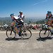 Ryder Hesjedal, Andrew Talansky - Tour of California, stage 7