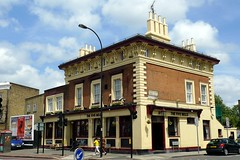 Picture of Five Bells, SE14 5DJ