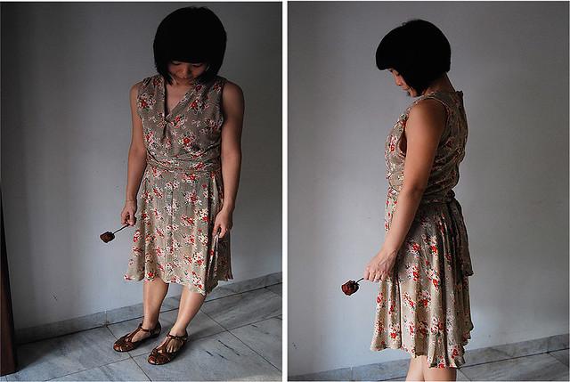 '52 dress