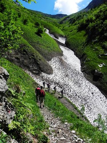 Névé - chemin Mont d'Armenaz 075