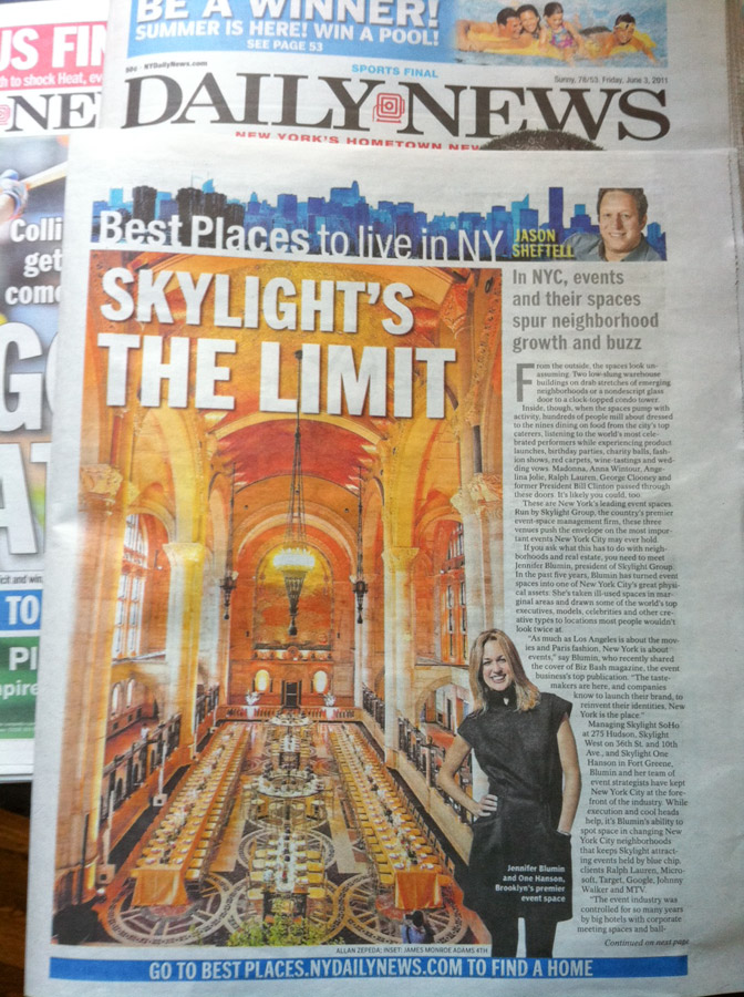 Skylight Daily NEWS 1