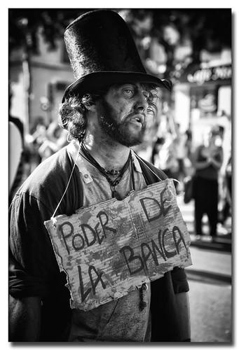 Poderoso caballero... by Andrés Ñíguez