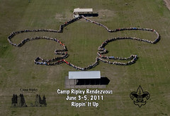 Ripley Rendezvous Arial Photo